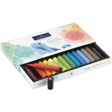 Stamper's Big Brush Pen Gift Set 15/Pkg By Faber Castell