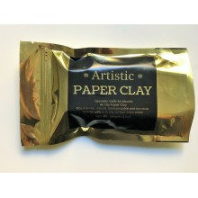 Artistic Paper Clay specially for Moulds - 340gms