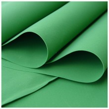 Dark Green Flower Making Foam 0.8mm Pack Of 5 - 50cmsx50cms