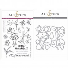 Altenew Amazing You Stamp & Die Bundle - 36 Pieces