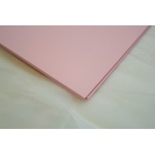 "Pink Blush Cardstock 9""x12"" 10/Pkg By Get Inspired"