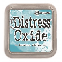Distress Oxides Ink Pad- Broken China