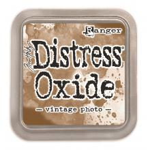 Distress Oxides Ink Pad- Vintage Photo