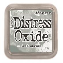 Distress Oxides Ink Pad- Iced Spruce