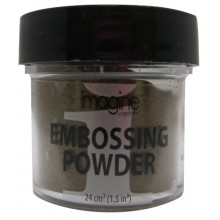 Black Embossing Powder imagine