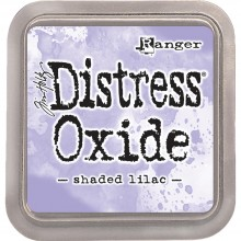 Shaded Lilac Distress Oxides Ink Pad