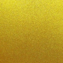 Jazzy Yellow Gold Glitter Cardstock A4 size Pk/6 Sheets by Get Inspired