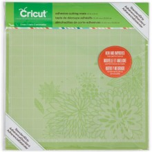 "Cricut Cutting Mats 12""X12"" 2/Pkg StandardGrip"