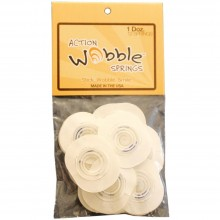 Spring By Action Wobble 12/Pkg