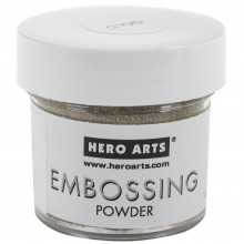 Gold Hero Arts Embossing Powder