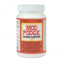Mod Podge Gloss Finish 8oz