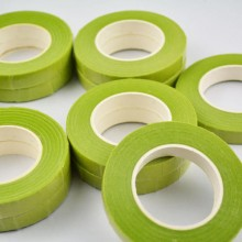 Flower Making Light Green Tape Pack Of 3