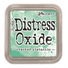 Distress Oxides Ink Pad- Cracked Pistachio
