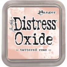 Tattered Rose Distress Oxides Ink Pad