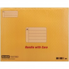 "Scotch Smart Mailer 14.25""X19.5"" Pack of 10"