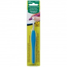 Crochet Hook Amour Size H8/5mm By Clover