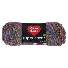 Yarn Big Roll Red Heart Super Saver - Artist