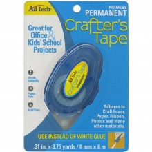Runner Tape Crafter's  Permanent Glue