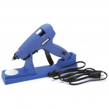 Glue Gun High-Temp Cordless Blue By Surebonder