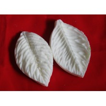 Flower Making Leaves Tough Polymer Mold 2 Leaves  7cmsx4cms